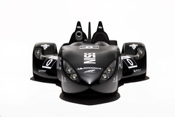 DeltaWing launch