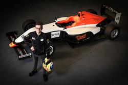 Объявление пилотов MP Motorsport