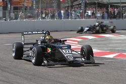 Calvin Ming, Pabst Racing