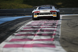 #74 ISR, Audi R8 LMS: Kevin Ceccon, George Richardson, Devon Modell, Gary Hirsch, Laurent Brunisholz