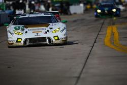 #18 DAC Motorsports Lamborghini Huracan GT3: Еммануель Анассіс, Ентоні Массарі, Брендон Головіч