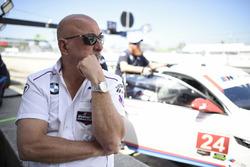 Bobby Rahal, BMW Team RLL, Teamchef