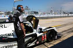 #52 PR1 Mathiasen Motorsports Ligier: Міхаель Гуаш, Том Кімбер-Сміт, Хосе Гетьєррес