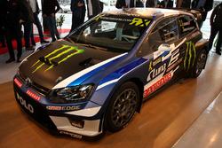 PSRX Volkswagen Sweden launch