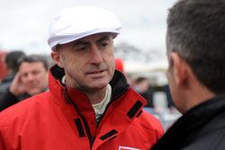 Atmosfer, David Brabham