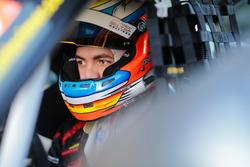 Moritz Oberheim, Porsche Cayman GT4 CS MR