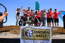 Sonora Rally México