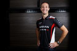 Nissan Motorsport drivers announcement