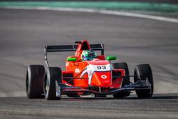 Зейн Годдард, Arden Motorsport