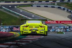 #29 Forch Racing powered by Olimp Porsche 991 GT3 R: Robert Lukas, Zeljko Drmic, Patrick Eisemann
