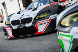 Schubert Motorsport aankondiging