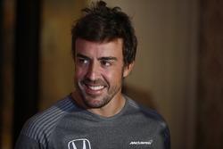 Coletiva Fernando Alonso