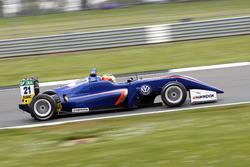 Джейк Денніс, Carlin, Dallara F317 - Volkswagen