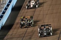 Джозеф Ньюгарден, Team Penske Chevrolet, Джей-Ар Хільдебранд, Ed Carpenter Racing Chevrolet