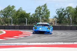 #991 TRG, Porsche 911 GT3 R: Parker Chase, Harry Gottsacker