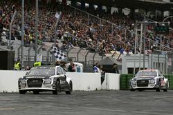 Reinis Nitiss, EKS, Audi S1 EKS RX Quattro, Toomas Heikkinen, EKS, Audi S1 EKS RX Quattro