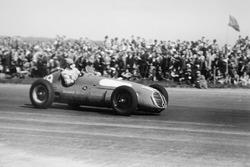 Луи Широн, Maserati