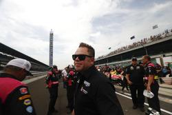 Mike Shank Jack Harvey, Andretti Autosport Honda
