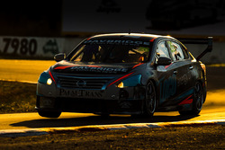 Shae Davis, Nissan Motorsports