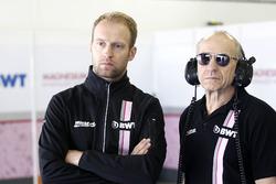 #26 BWT Mücke Motorsport, Mercedes-AMG GT3: Stefan Mücke mit Peter Mücke