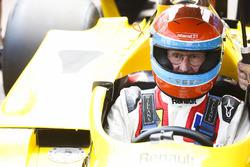 Jean-Pierre Jabouille, Renault Sport F1 Team RS01