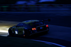#37 Bentley Team Abt, Bentley Continental GT3: Кристофер Брюк, Нико Венрдонк, Кристиан Менцель, Кристер Джонс