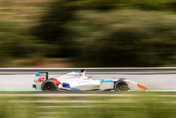 Нельсон Мейсон, Teo Martin Motorsport