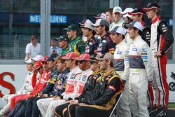 Fernando Alonso, Scuderia Ferrari drivers photo
