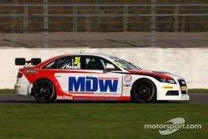 Mark Hazell, Rob Austin Racing