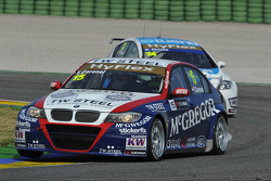 Tom Coronel, SEAT Leon WTCC, Tuenti Racing Team