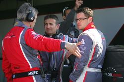 Nicolas Minassian and Nicolas Marroc