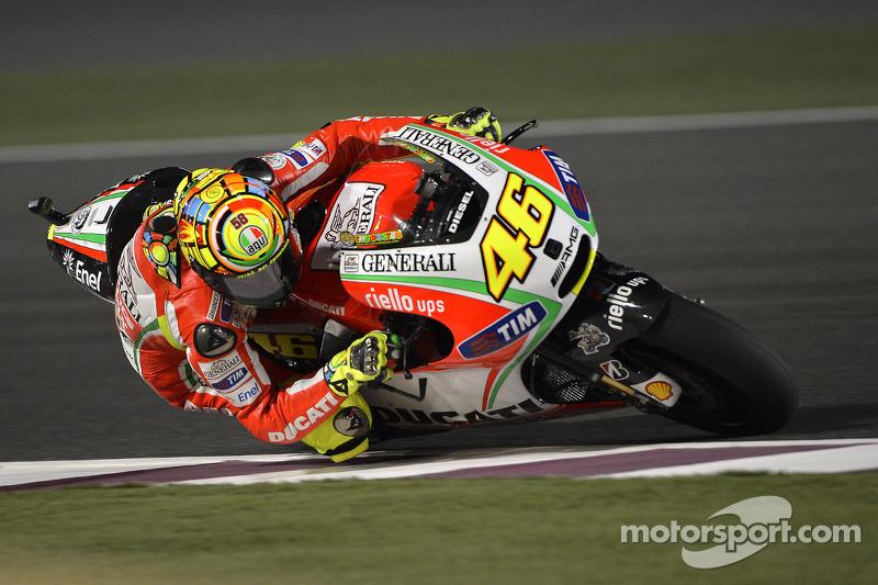 2012 - Comienzo de la era de las 1000cc y siguiente intento con Ducati