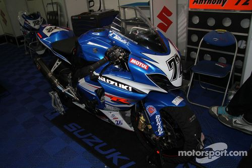 Superbike francese, Le Mans