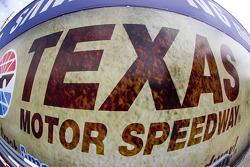 Texas Motor Speedway scenery