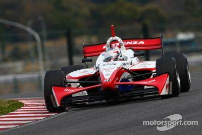 Formule Nippon: Suzuka