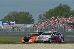 Gabor Weber, BMW 320 TC, Zengo Motorsport