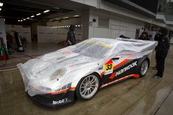 #33 Hankook KTR Porsche 911 GT3 R