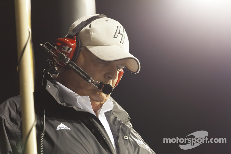 Rick Hendricks, Hendricks Motorsports