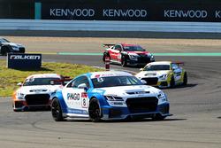 Audi TT Cup 2017, Nürburgring, Yannik Brandt