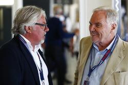 Perayaan 40 tahun tim Williams