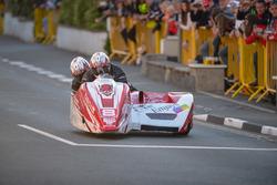 Karl Bennett, Maxime Vasseur, Suzuki