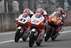 鳥羽海渡(Kaito Toba / Honda Team Asia)