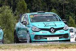 Massimiliano Pedalà, Composit Motorsport
