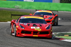 Avrupa Serisi: Monza