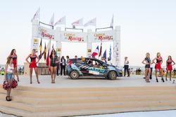 İsmet Toktaş, Sedat Bostancı, Ford Fiesta R2, Castrol Ford Team Türkiye