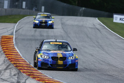 #91 ST Racing BMW M235iR: Nick Wittmer