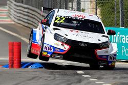 Мануель Фернандес  RC Motorsport, Lada Vesta