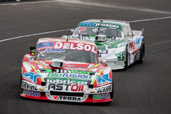 Juan Pablo Gianini, JPG Racing Ford, Carlos Okulovich, Maquin Parts Racing Torino