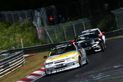 Tobias Jung, Daniel Jenichen, Opel Calibra TJ-R