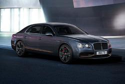 Bentley Flying Spur Mulliner Bemutató